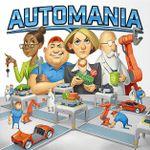 Board Game: Automania