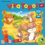 Board Game: Viva Topo!