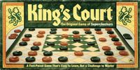 Board Game: King's Court