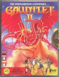 Video Game: Gauntlet II