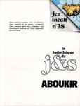 Board Game: Aboukir