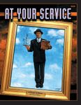 RPG Item: At Your Service