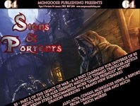Issue: Signs & Portents (Issue 64 - Jan 2009)