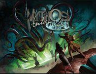 Board Game: Mythos Tales