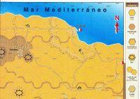 Board Game: Gazala-Tobruk