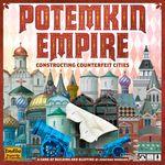 Board Game: Potemkin Empire