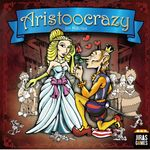 Board Game: Aristoocrazy
