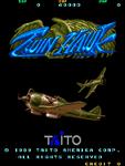 Video Game: Twin Hawk