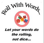 RPG Item: Roll With Words