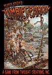 Board Game: Zombiegeddon