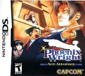 Video Game: Phoenix Wright: Ace Attorney
