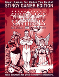 RPG Item: Silver Age Sentinels d20: Stingy Gamer Edition