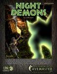 RPG Item: Night Demons