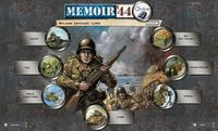 Video Game: Memoir '44 Online