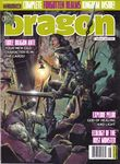 Issue: Dragon (Issue 346 - Aug 2006)