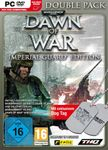 Video Game Compilation: Warhammer 40,000: Dawn of War – Imperial Guard Edition