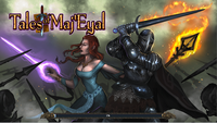 Video Game: Tales of Maj'Eyal: Age of Ascendancy