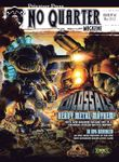 Issue: No Quarter (Issue 42 - May 2012)