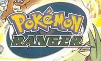 Series: Pokémon Ranger