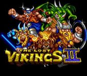 Video Game: Norse by Norse West: The Return of the Lost Vikings