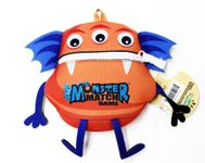 Board Game: Monster Match