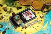 Board Game: Ceylon