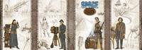 RPG Item: Space 1889 Gamemaster's Screen