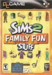 Video Game: The Sims 2: Family Fun Stuff