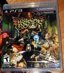 Video Game: Dragon's Crown