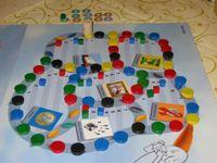 Board Game: Cherubim