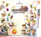 Video Game: Theatrhythm Final Fantasy