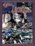 RPG Item: D6 Adventure Locations