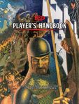 RPG Item: Dungeons & Dragons Player's Handbook