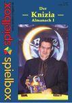 Board Game: Der Knizia Almanach