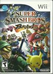 Video Game: Super Smash Bros. Brawl