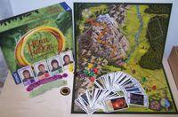 Board Game: Der Herr der Ringe: Die Gefährten