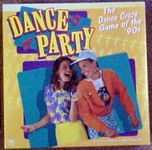 Board Game: Dance Party