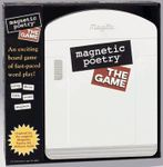 Board Game: Magnetic Poetry The Game