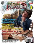 Issue: Signs & Portents (Issue 8 - Mar 2004)
