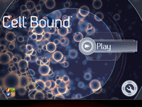 Video Game: Cell Bound