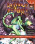 RPG Item: The Devious Book of Fumbles & Crits
