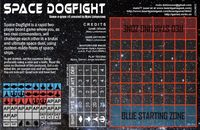 Board Game: Space Dogfight