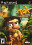 Video Game: Tak and the Power of Juju