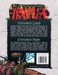 RPG Item: The Tribunals of Hermes: Iberia