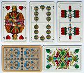 Board Game: Watten