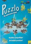 Board Game: Puzzlo