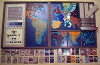 Board Game: Struggle of Empires