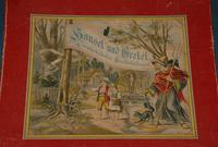 Board Game: Hansel und Gretel ein unterhaltendes Gesellschaftsspiel