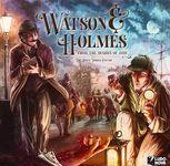 Board Game: Watson & Holmes