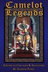 Board Game: Camelot Legends